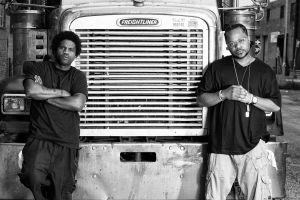 das efx with the real hiphop - Rap-Classics: Das EFX live in der Dresdner Scheune